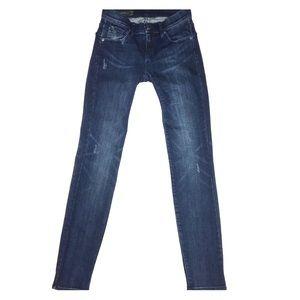 Armani Exchange Skinny Jeans 24